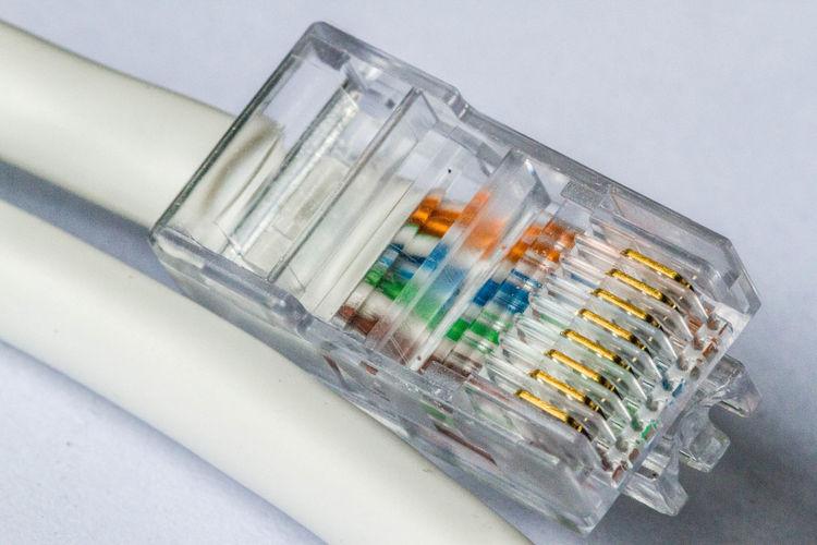LAN Cable RJ45