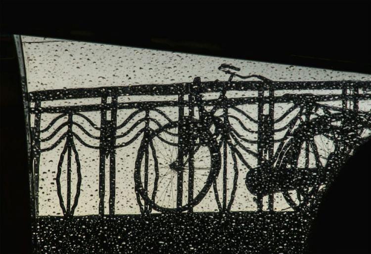 Bikesaroundtheworld Streetphotography Rainphotography