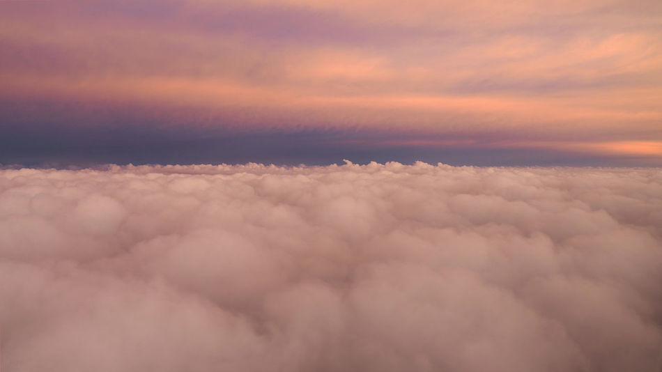 Walking on clouds Heaven Silky Clouds Soft Tiesto Weather Photography Airplane Backgrounds Beauty In Nature Cloud - Sky Cloudscape Day Endless Sky Evening Sky Feelings Flying Heavenly Sky Nature No People Outdoors Scenics Sky Sky Only Sunset Tranquility Walking On Clouds