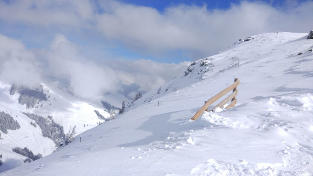 Hinterglemm EyeEm Selects Snow Winter Cold Temperature Mountain Skiing Winter Sport Outdoors