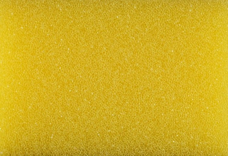 Polyurethane Foam Backgrounds Close-up Dishwashing Sponge Gold Gold Colored Material No People Sponge Studio Shot Texture Textured  Yellow Fujifilm Xm1