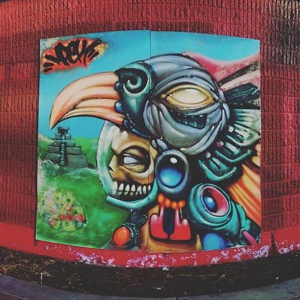 Graffiti Graffhunter Denvergraffiti Rsa_graffiti Instagraffiti Mpek @mpek36