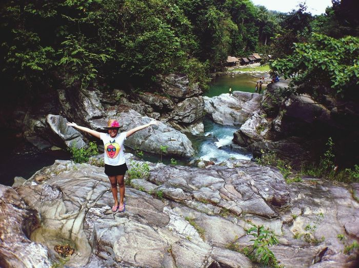h e l l o Philippines Nature Water Falls River