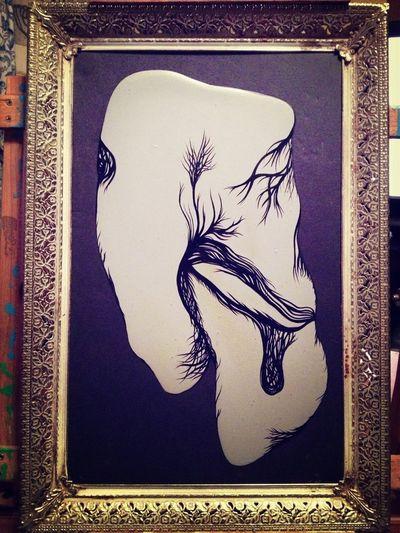 Elefant.   In Progress
