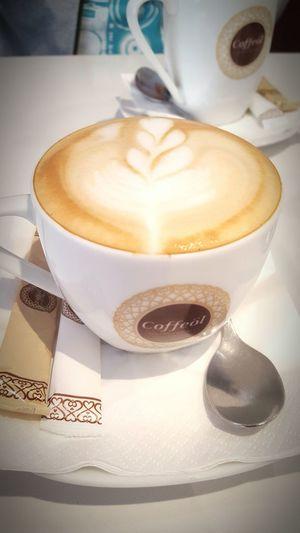 Coffee ☕ Goodcoffee Niceday Helloworld✌️ Good Times Beautiful Place Beautypeople Lileforlike Pleasure Goodchoice