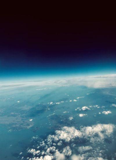 High Sky Space
