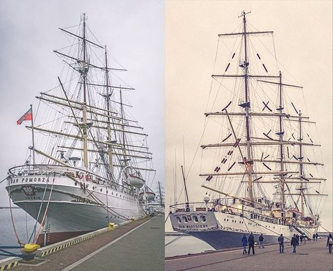 Two sail ship In Gdynia, Poland :) Tagstagram HDR @tagstagram Hdriphoneographer Hdrspotters Hdrstyles_gf Hdri Hdroftheday Hdriphonegraphy Hdrepublic Hdr_lovers Awesome_hdr Hdrpro Hdrphotography Hdrimage Hdr_gallery Hdr_love Hdrfreak Tagstagramers Hdrart HDRphoto Hdrfusion Hdrmania Hdrstyles Ihdr Hdr_pics tagsta_edit tagsta