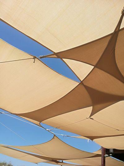 Sails Sand Dune