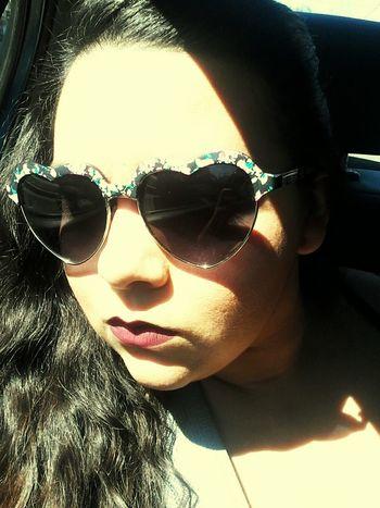 Creative Light And Shadow Simplybeingalice Selfie ✌