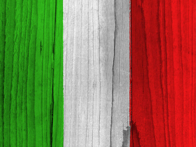 Italian flag Backgrounds Close-up Day Full Frame Green Color Italy Italy Flag Nation Nature No People Outdoors Red Rome Rome Italy State Textured