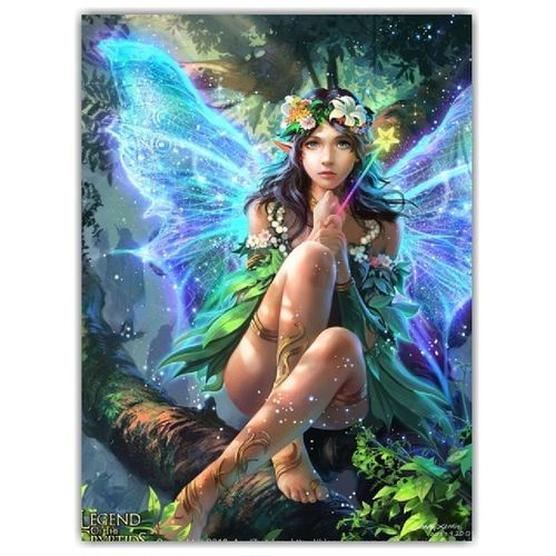Let the little fairy in you fly! IwannaBeAFairy WishToBeComeTrue FairyInMe Someday