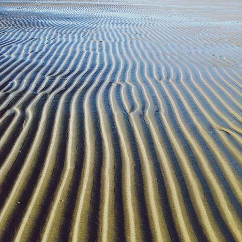 Bassamarea HuaweiMate7 Huaweiphotography Geometric Shape Sand Pattern Textured  Landscape