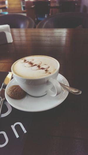 Coffeediary Coffee Cuppuccino Relaxing