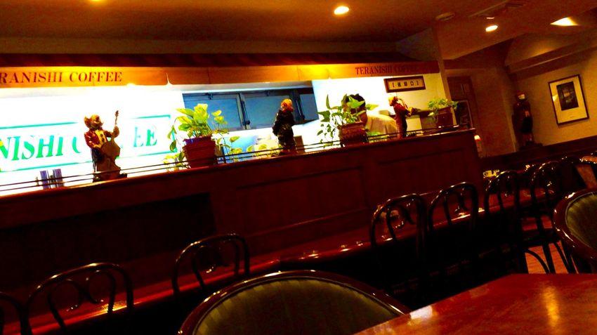 大好きな場所 喫茶店 Japan Cafe