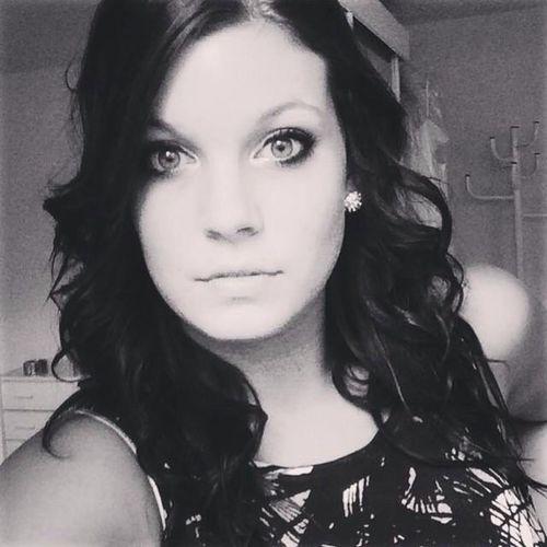 Eyes That's Me Black&white Enjoying Life