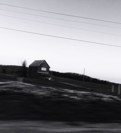 From My Car Blackandwhite Monochrome Traveling Roadtrip Taking Photos Eye4photography  Barn Taking Photos