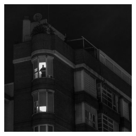 Mystery Streetphotography Canon PowerShot G1 X Blackandwhite