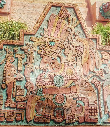 Prehispanic Aztec No Location Needed History Herritage Tadaa Community Ancient Civilization Pastel Power