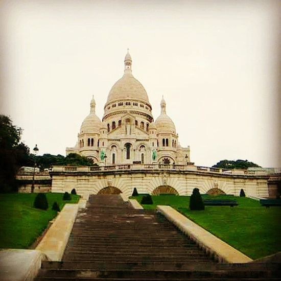 Paris France Instafrance Instaparis Igersfrance Igersparis Travel Beautiful Sacrecoeur Cityoftheworld Urbanexploration Urbanromantix Buildings Urbangrammers Urbanphotography Ir_architecture Buildinglover Ig_architecture City_explore Europe Ig_europe Travelstoke Traveldeeper Tasteintravel Throughourlenses
