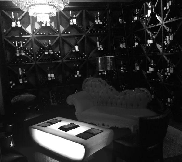Winebar Keywest Wineo Florida Conchfused Winelibrary