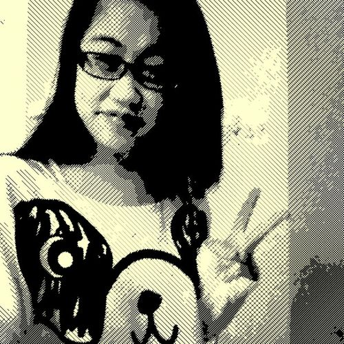 i like my panda shirt ;)