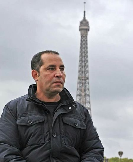I won't forget Selfportrait Selfie ✌ Me Myself And I Paris ❤