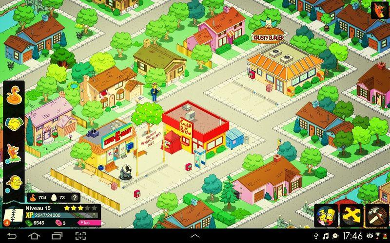 My Springfield