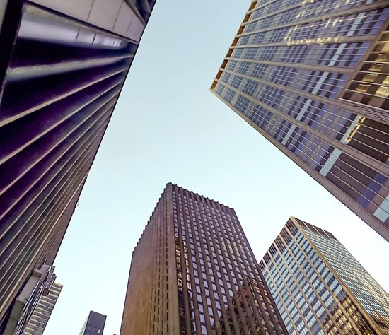 Midtown NYC Skyscrapers Urban Geometry Urban Landscape Urbanphotography Lookup Sky Cityscapes City Life Windows Walking Around Taking Pictures Streetphoto NYC Photography ❤NYC Urban Architecture Midday Urbanscape Thenewyorker The Architect - 2016 EyeEm Awards Embrace Urban Life
