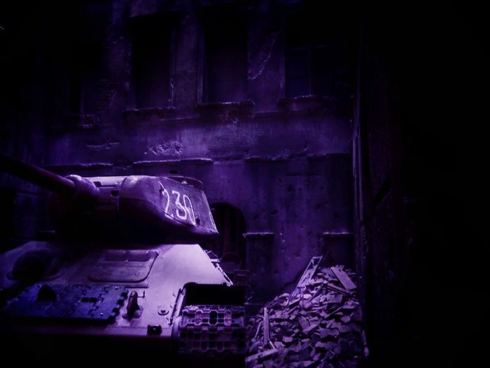 Muzeum II Wojny Światowej w Gdańsku Tank T34 Sowiettank Poland War Gdansk (Danzig) AmatorPhotographer Cool_capture_ Museum War World II Museum Of War World Two