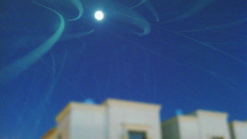 bonita la luna :)