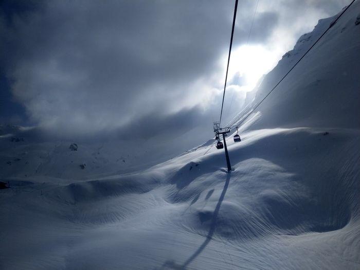 Hasliberg Switzerland Winter Snow Weather Cold Temperature Nature Beauty In Nature Scenics
