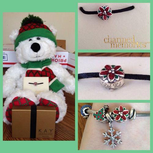 Charmed Memories Every Kiss Begins With K Boyfriend Christmas