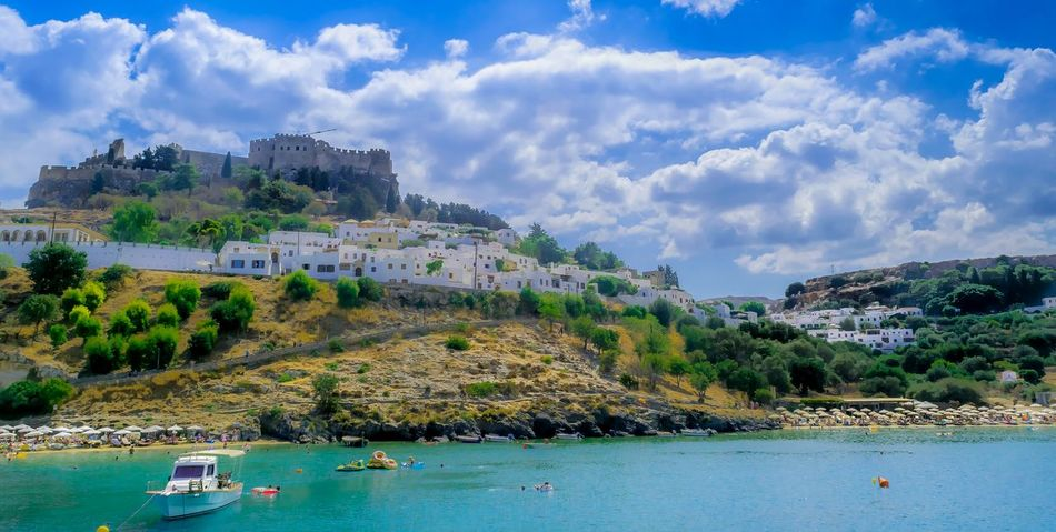 EyeEm Best Shots EyeEm Best Edits EyeEm Best Shots - Landscape Sky_collection HDR Hdr_Collection Greece EyeEm Best Shots - Architecture Seeing The Sights Mybestphoto2015 Landscape With Whitewall Thegreatoutdoorswithadobe Been There.