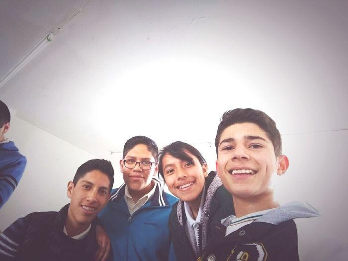 Amigos First Eyeem Photo