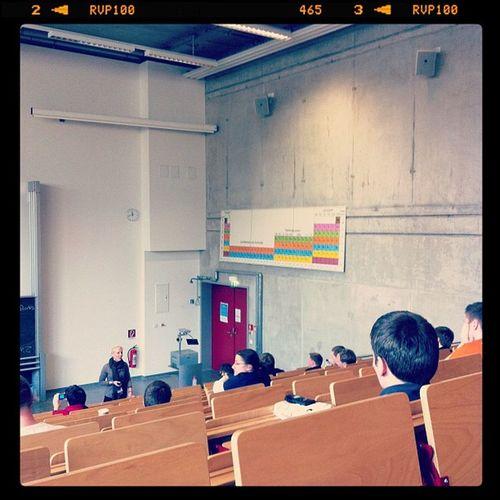 Susanne (ichhebgleichab) beantwortet Teilnehmerfragen. #bcmz Bcmz