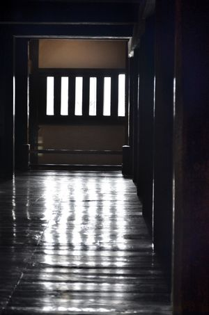 Window Lights Light And Shadow Indoors  Japanese Architecture Minimalism Lines Minimalist Architecture Lines And Shapes Wooden Architecture Architecture Interior Reflection Striped Lights Simple Beauty Learn & Shoot: Simplicity Learn & Shoot: Leading Lines EyeEm Best Shots 松本城