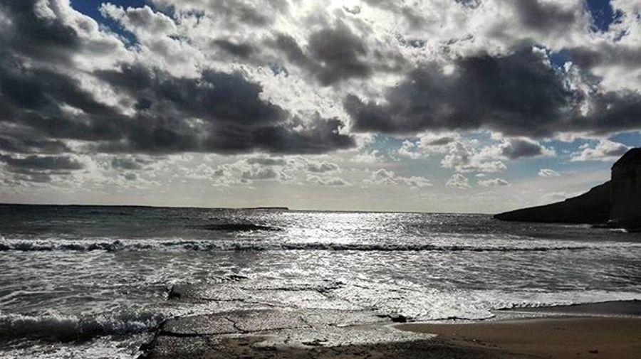 Santacaterinadipittinuri Sardinia Sea