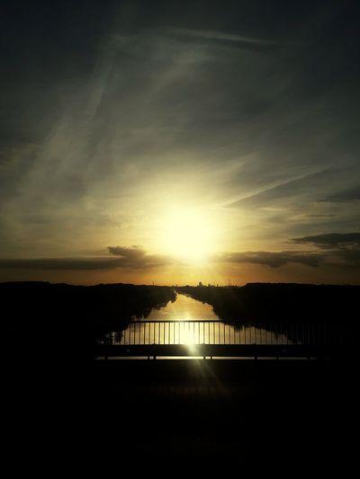sunrise 50 Ways