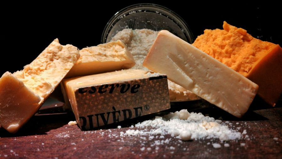 Food And Drink Food Indoors  Close-up Preparation  Freshness Homemade Ready-to-eat Indulgence Serving Size Meal Cooked Obsolete Temptation Appetizer Cooking Healthy Eating Table Still Life Cheese Cheeseboard Dairy Food Hard Cheese