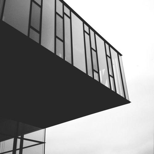Copenhagen The Architect - 2014 EyeEm Awards Minimalism Architecture_bw