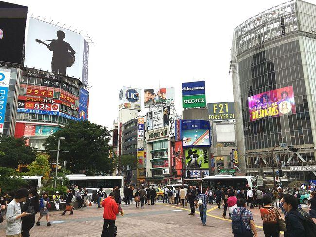 Hello Tokyo!