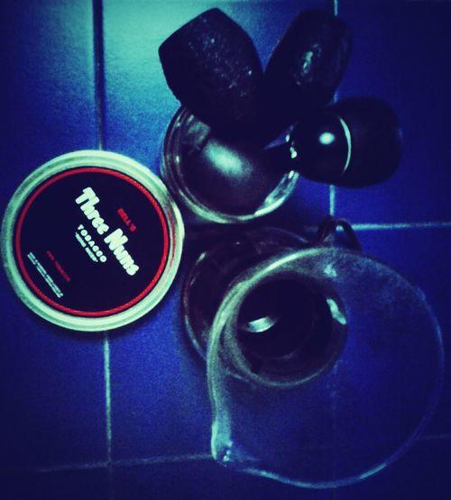 dark affair. Pipe Smoking