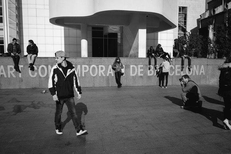 Barcelona Arts