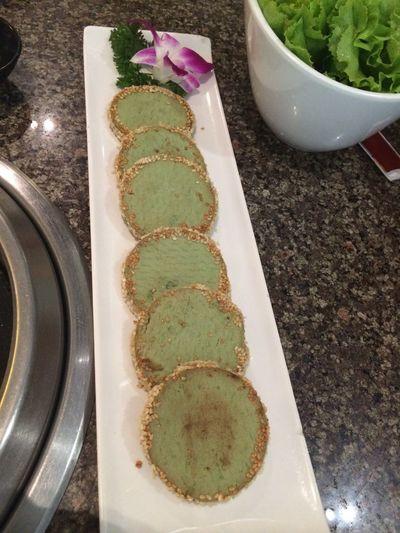 绿茶饼 First Eyeem Photo