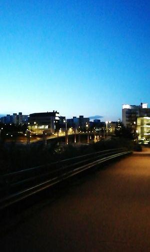 First Eyeem Photo NightSnaps