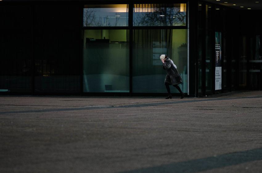 City Life Ham Street Street Photography Streetphoto_color Streetphotography Walking Weather Wind