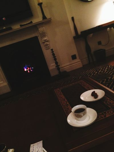 Adria Boutique Hotel South Kensington Arabic Coffee My Love