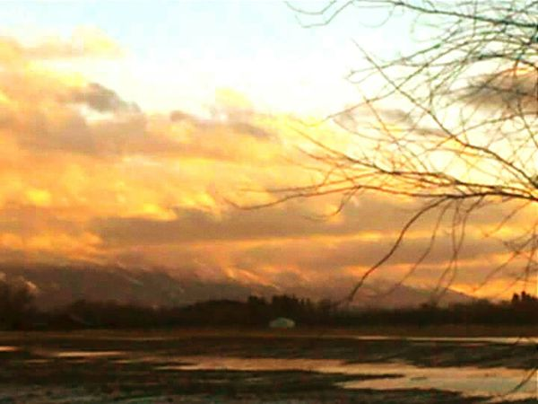 Rocky Mountains Nature Big Sky Country Kalispell Montana Photography Taking Photos Gods Country