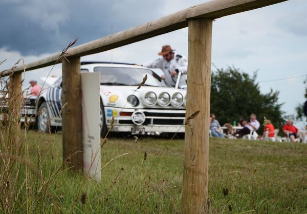 Transportation Grass GoodWood Goodwood Festival Of Speed 2017 Fos Ford Rs2000