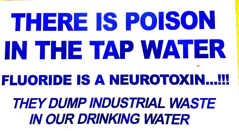 Sticker Industrial Waste Warning Danger Caution Poisonous Signs Toxic Flouride Signs Signs Everywhere Signs